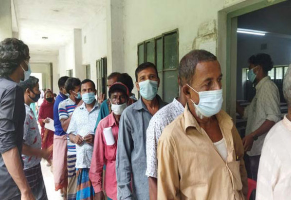 গণটিকা কার্যক্রম আপাতত বন্ধ: স্বাস্থ্যমন্ত্রী