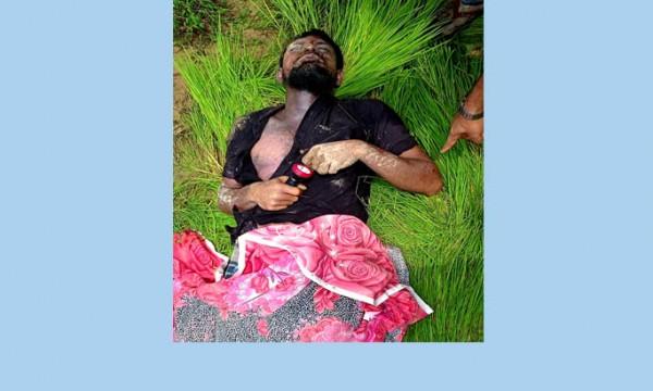 জৈন্তাপুরে মাছ ধরতে গিয়ে 'সাপের কামড়ে' যুবকের মৃত্যু