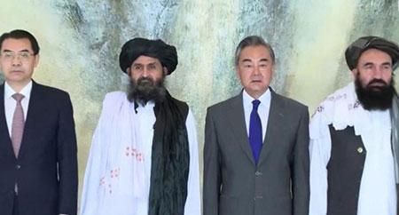 আফগানিস্তানে ৩ কোটি ১০ লাখ ডলারের খাদ্য ও টিকা দিচ্ছে চীন