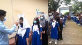 হবিগঞ্জে উচ্ছ্বসিত শিক্ষক ও শিক্ষার্থীরা
