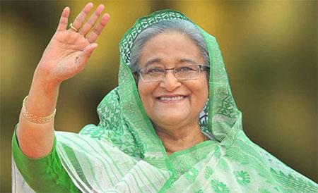 শেখ হাসিনা যেভাবে বাংলাদেশকে বদলে দিলেন