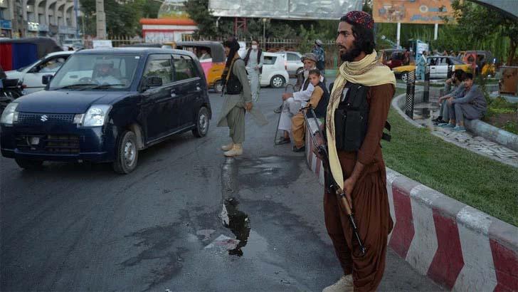 আফগানিস্তানে হামলায় 'তালেবানের ২ জনসহ' নিহত ৩