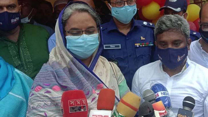 '১২ বছরের শিক্ষার্থীরাও টিকা পাবে'