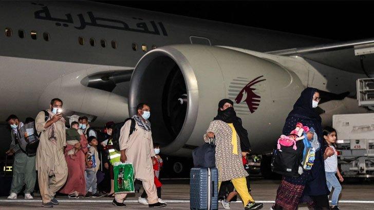 আফগানিস্তানে যাত্রীবাহী বিমান চলাচল শুরু