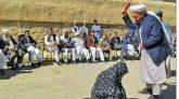 ব্যভিচার দমনে পৃথক মন্ত্রণালয় খুলছে তালেবান