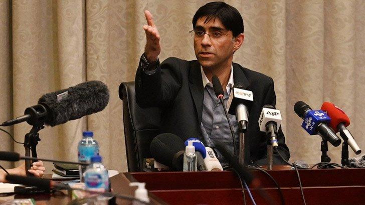 তালেবান সরকারকে স্বীকৃতি দেওয়ার আহ্বান জানাল পাকিস্তান