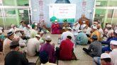 জেজিটিডিএসএল'র স্টাফ কোয়ার্টার মসজিদ কমিটির দোয়া মাহফিল