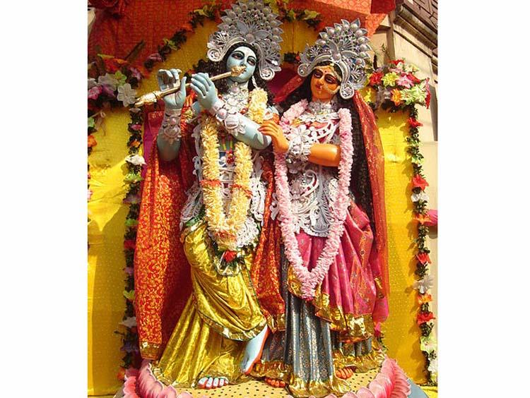 শিব মন্দিরে হরিনাম সংকীর্ত্তন মহোৎসব মঙ্গলবার