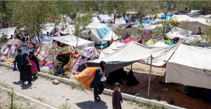 আফগানিস্তানে সংকট মোকাবিলায় জাতিসংঘের সম্মেলন