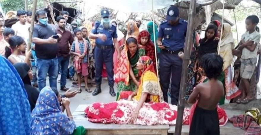 ফরিদপুরে বিয়ে না দেওয়ায় যুবকের 'আত্মহত্যা'