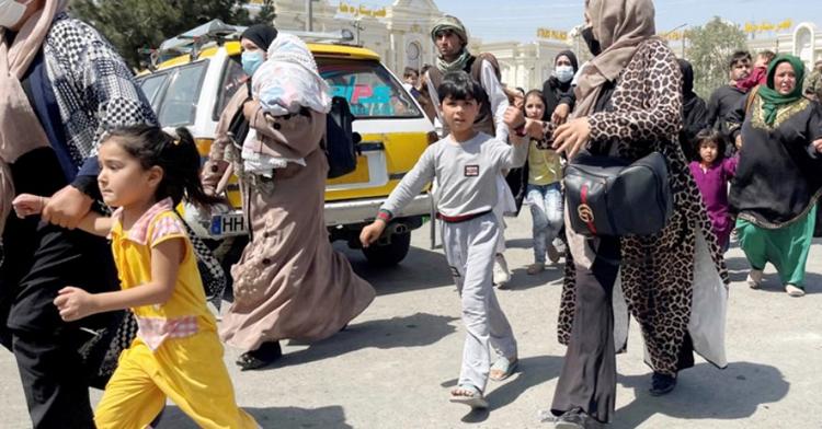 আফগানিস্তানকে ৩ কোটি ডলার সহায়তা দেবে চীন