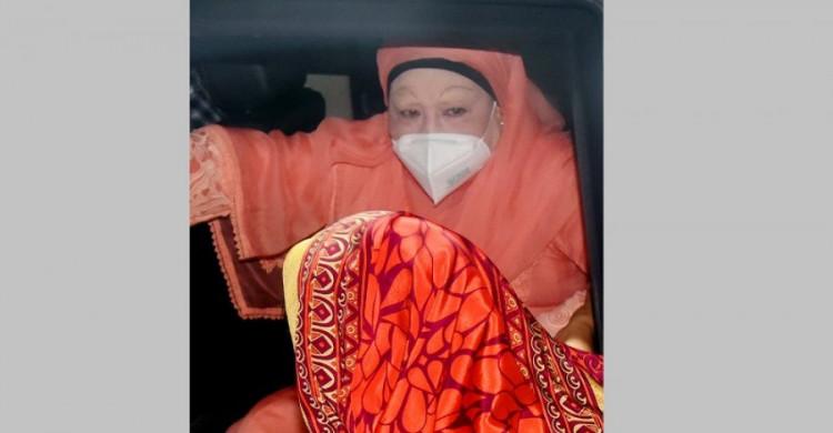 'খালেদা জিয়ার পরীক্ষা-নিরীক্ষা শুরু হয়েছে'