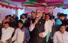 সরকার কুমিল্লার প্রকৃত ঘটনা বের করবে : পরিবেশমন্ত্রী